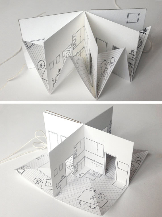 pop-up house 2